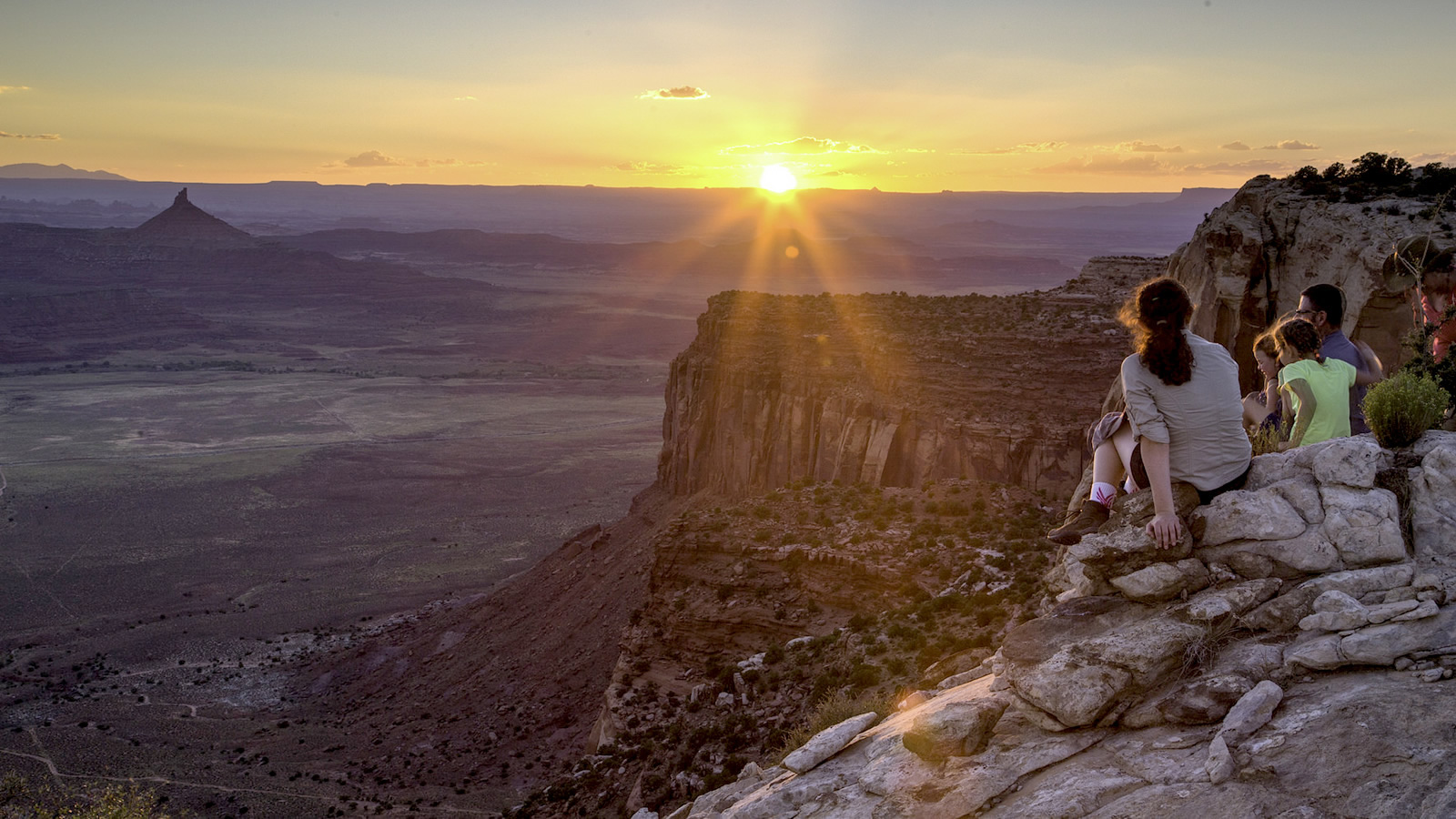 <h4>ENVIRONMENTAL DEFENSE: OUR PUBLIC LANDS</h4><h5>Goal: We need to defend our national monuments and other public lands from attempts to remove their protections.</h5><em>Bob Wick / BLM</em>
